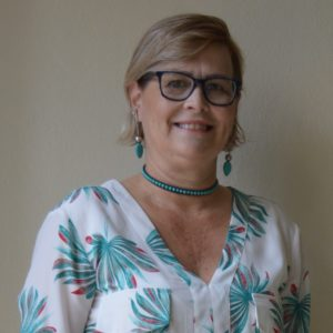 Marcia Pereira de Andrade